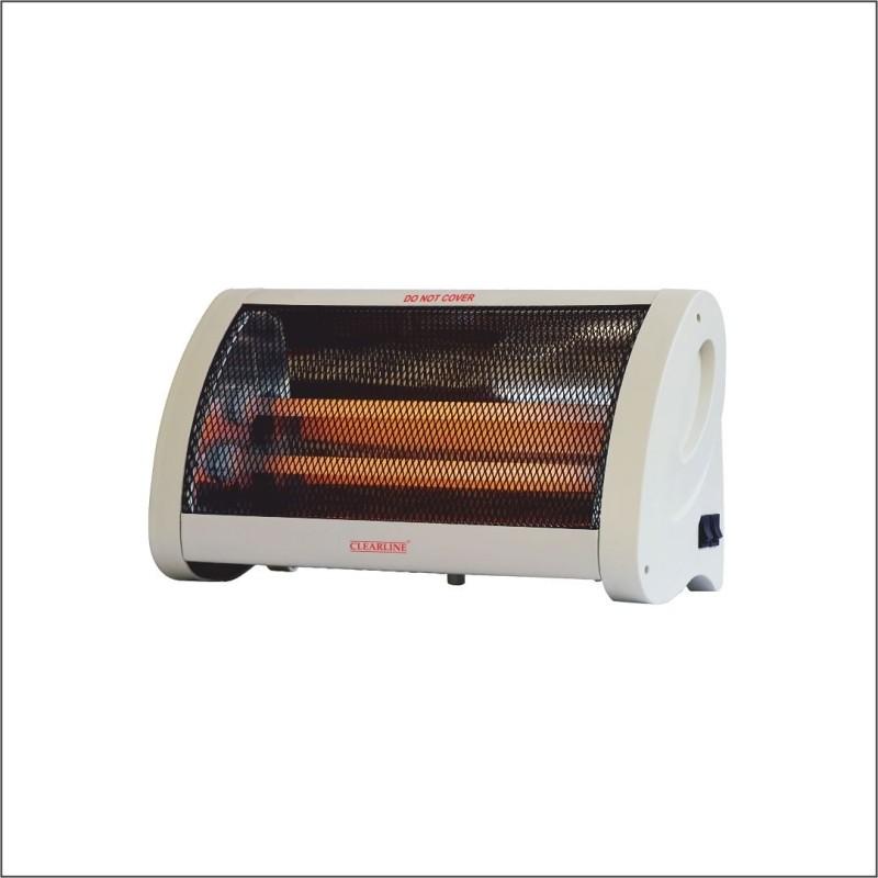 Clearline APPCLR014 Quartz QH 1000 Halogen Room Heater
