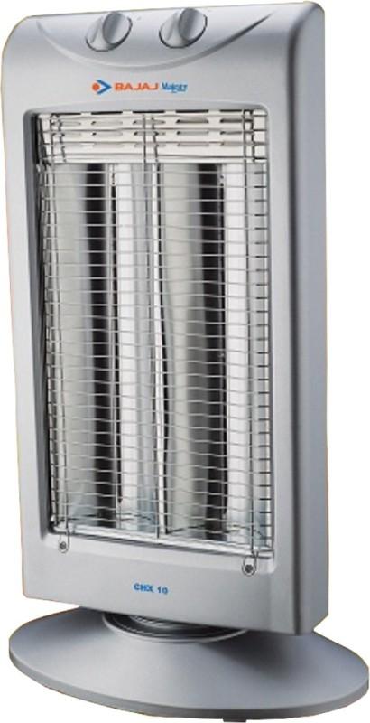 Bajaj Majesty CHX 10 Carbon Carbon Room Heater