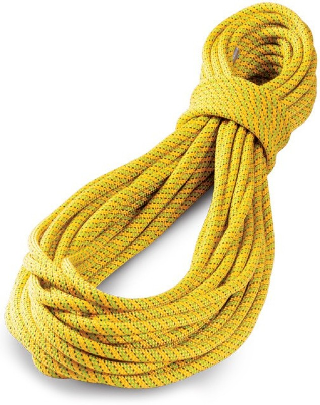 Tendon Ambition 9.8 ( 50 Mtr) 50 m x 9.8 mm(Bright yellow)