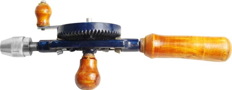 Montstar Hand Drill Machine 1/4 inch MS-5504-2 Rotary Tool(10 mm)
