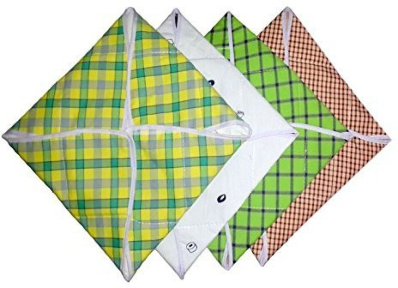Lowprice Online Printed Roti Flap Cover(Multicolor)