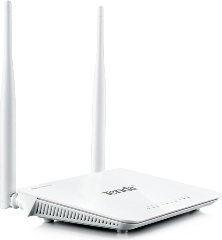 TENDA TE-W2R Router(White)