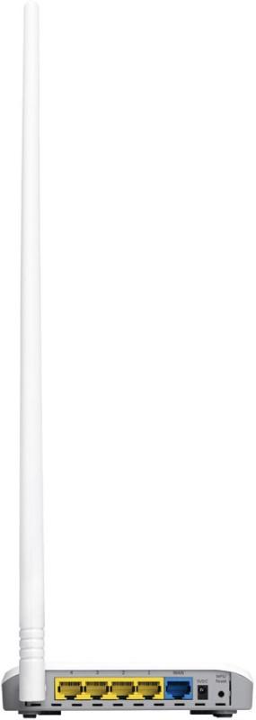 Edimax BR-6228NC V2 Router(White) image