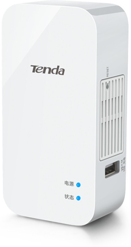 TENDA A31 Router(White) image