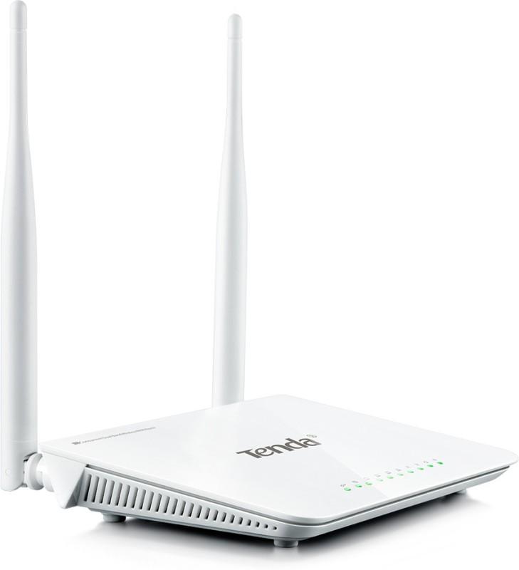 TENDA N60 Router(White) image