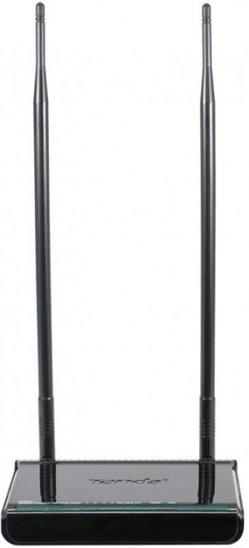 TENDA W309R+ Router / TE-W309R Router(Black) image