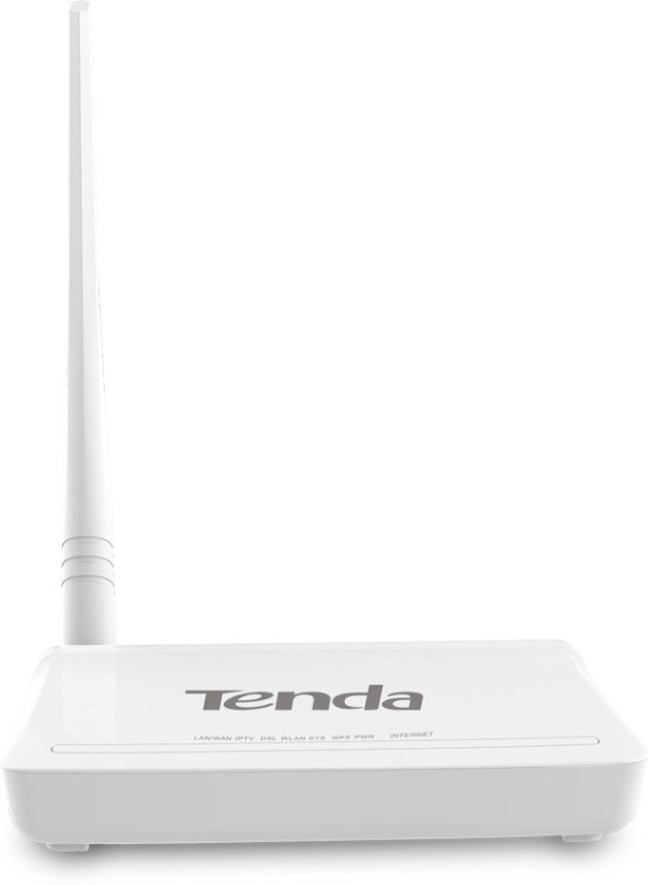 TENDA TE-D152 Router(White) image