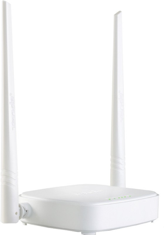 TENDA N301 Wireless N Router(White)