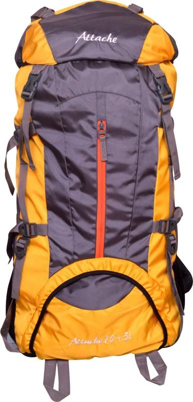 Attache 1021Y Rucksack  - 75 L(Yellow)