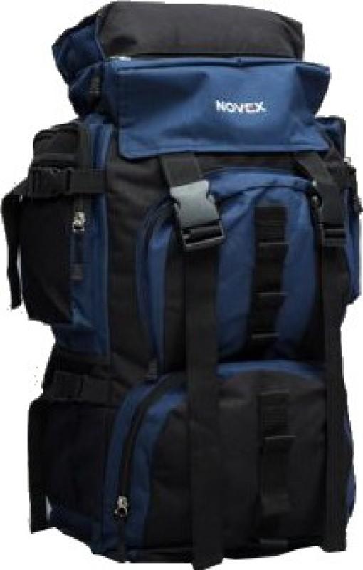 Novex Hike Rucksack - 45 L(Blue)