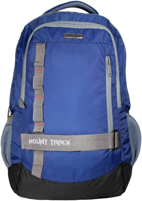 Mount Track Discover Hiking Rucksack - 30 L(Blue)
