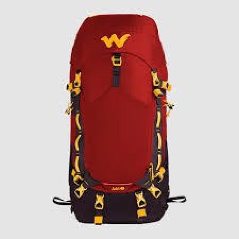 Wildcraft Adri 45 Rucksack(Multicolor)