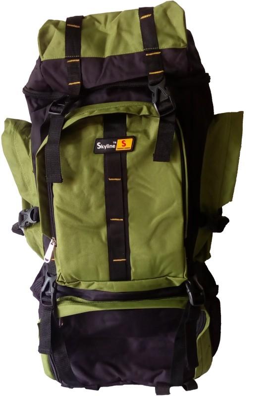 Skyline 2406 Rucksack - 35 L(Green)