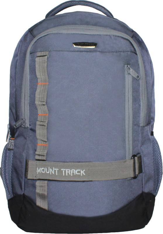 Mount Track Discover Hiking Rucksack - 30 L(Grey)