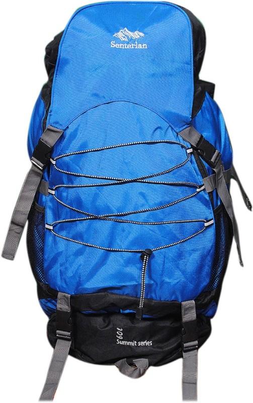 Senterlan sl1006 Rucksack - 60 L(Blue)