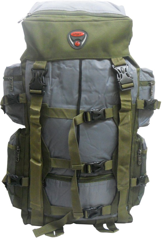 Donex 5023 Rucksack - 43 L(Multicolor)
