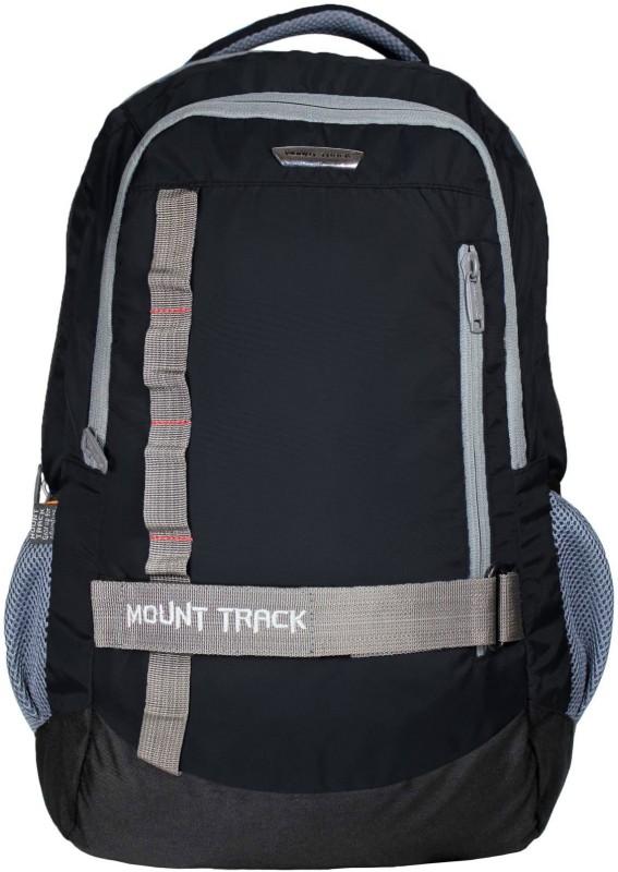 Mount Track Discover Hiking Rucksack - 30 L(Black)