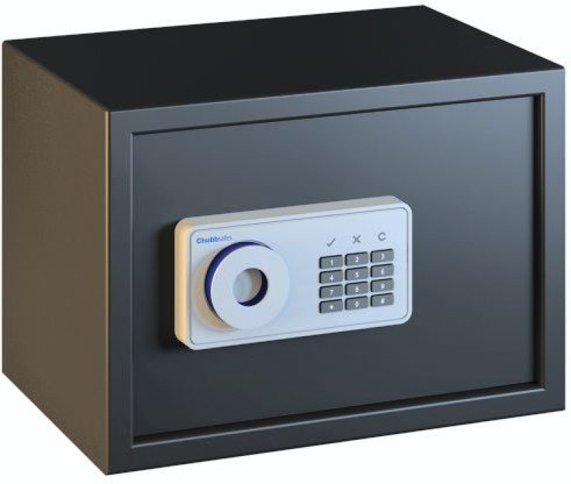 Chubbsafe Air 15 EL Safe Locker(Biometric)