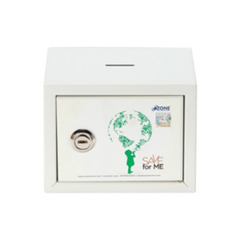 Ozone Kids Safe Locker(Key Lock)