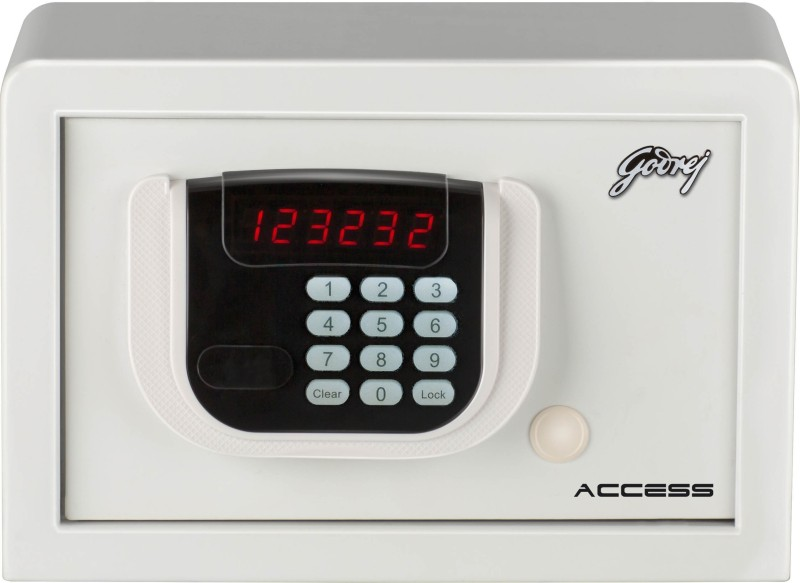 Safe Lockers - Godrej and more - tools_hardware