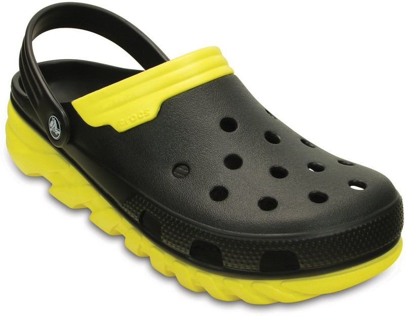 Crocs Men 201398-070 Clogs