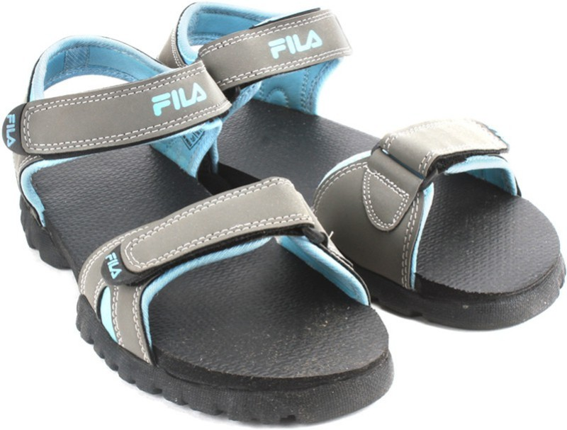 Fila Women GRYLT BLU Sports Sandals