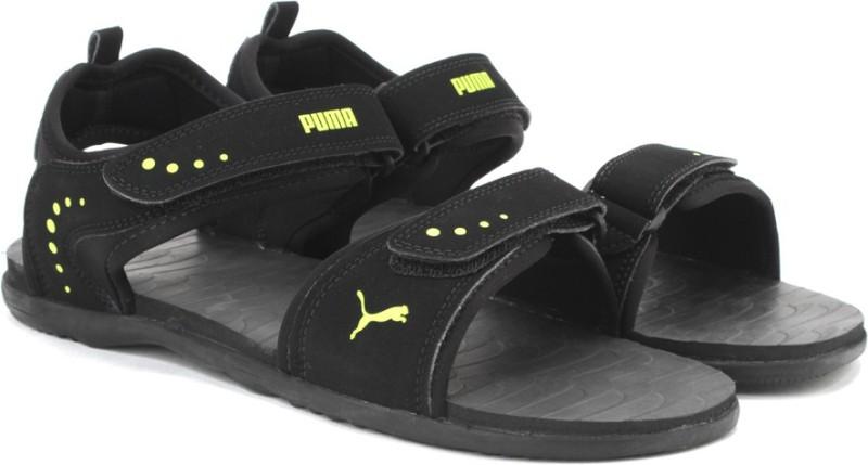 Flipkart - Men's Sandals & Slippers Lotto, Sparx, Puma & more