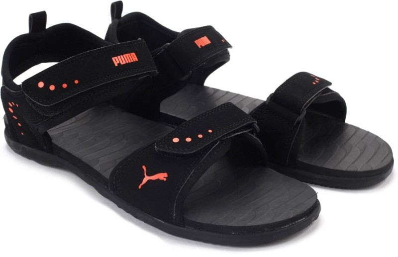 Puma, Sparx... - Mens Sandals & Slippers - footwear