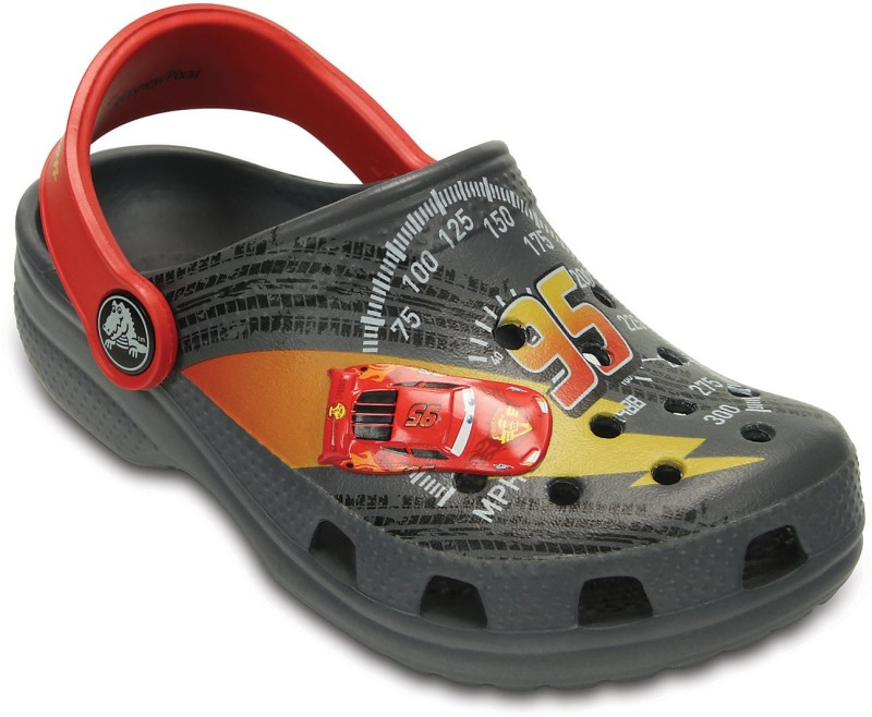 Crocs Boys Clogs
