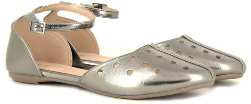 Metallics - Flats, Heels... - footwear