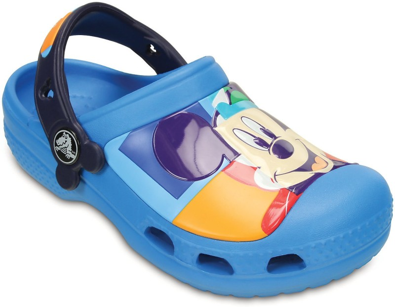 Crocs Boys & Girls Clogs