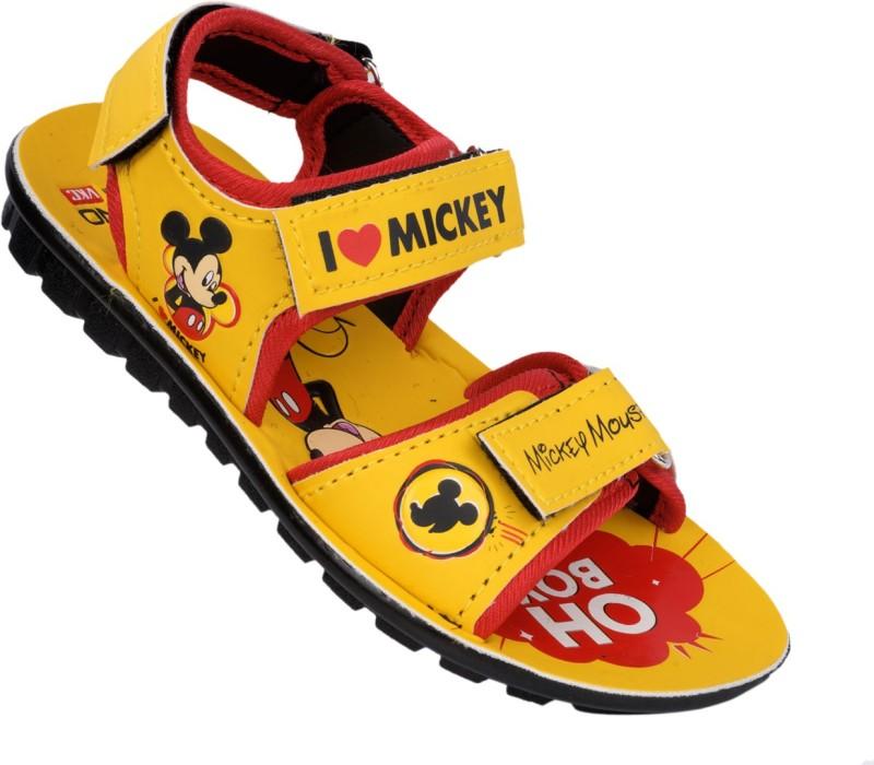 Disney Boys(Yellow)