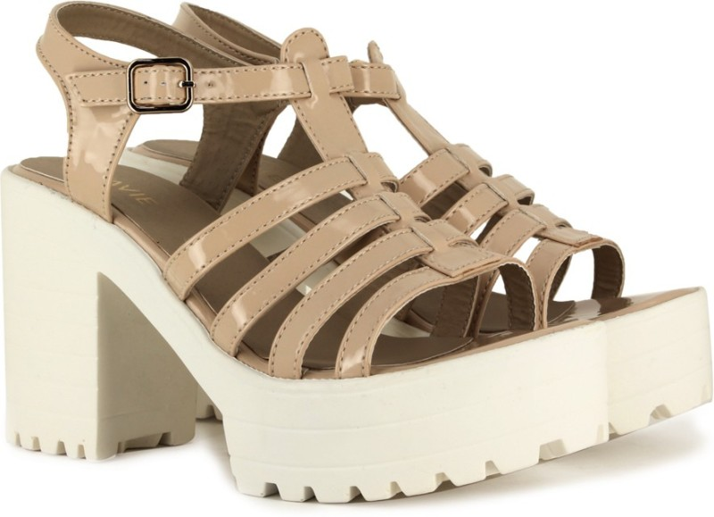 Womens Sandal - Top Brands - footwear