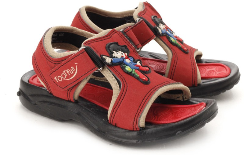 Sandals for Boys - Liberty, Spiderman.. - footwear