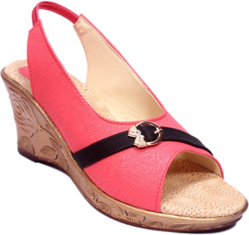 Womens Footwear - Wedges - footwear