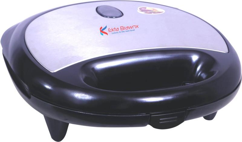 Ekta Brawnx X2-5502 T Toast(Black)