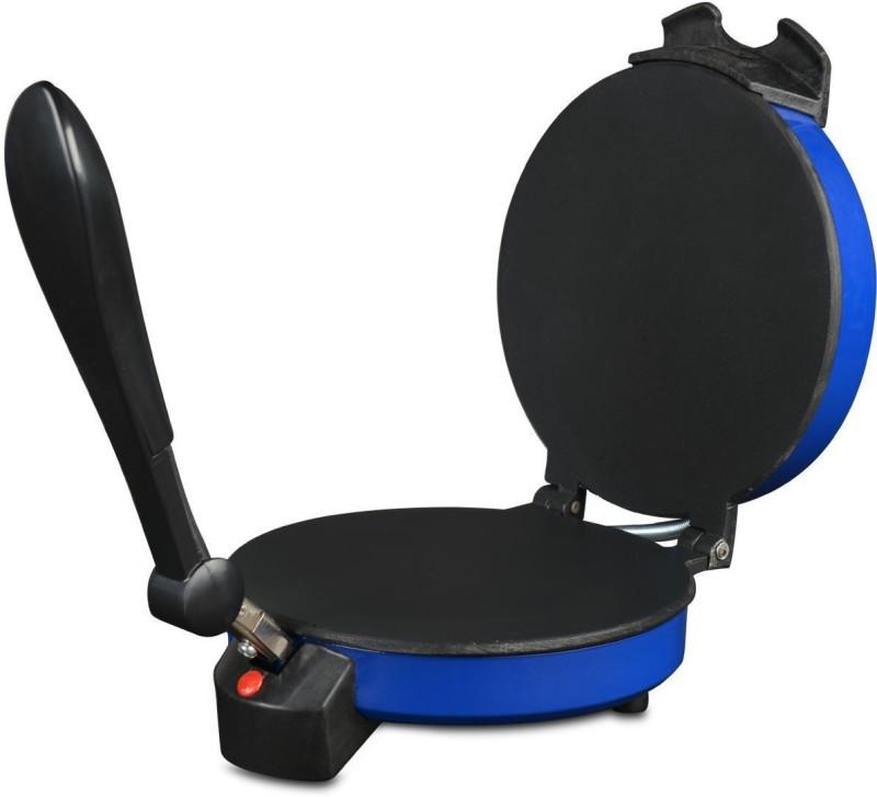 Upma Appliances STAR SERIES 1 Roti Maker(BLUE, BLACK)