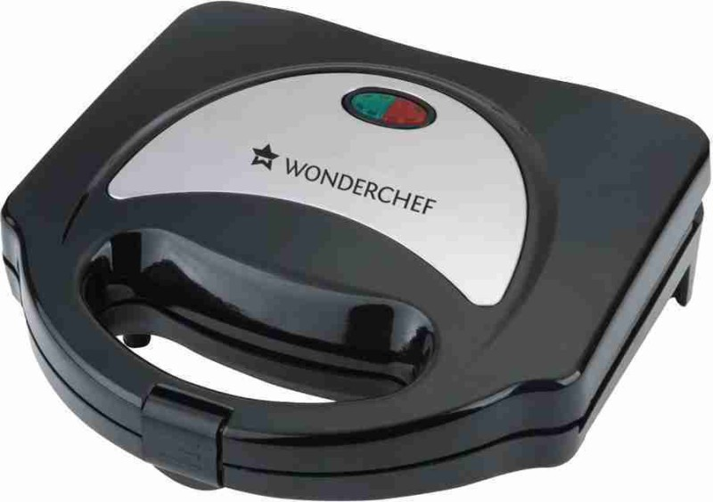 Wonderchef Prato Grill(Black)