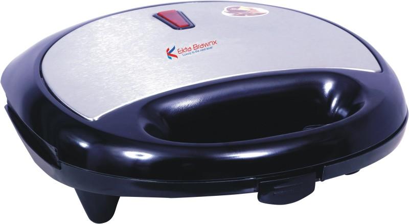 Ekta Brawnx X2-5501 T Toast(Black)