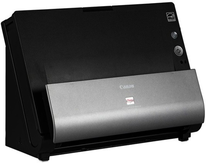Canon Deskjet C225 Scanner(Black) image