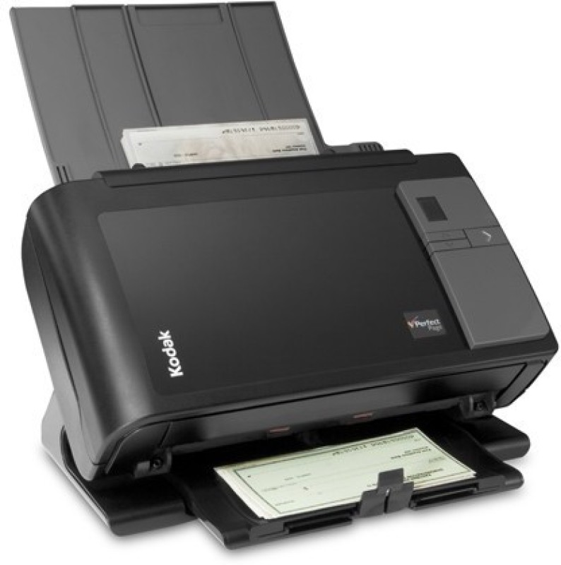 Kodak Scanner i2420 Scanner(Black) image