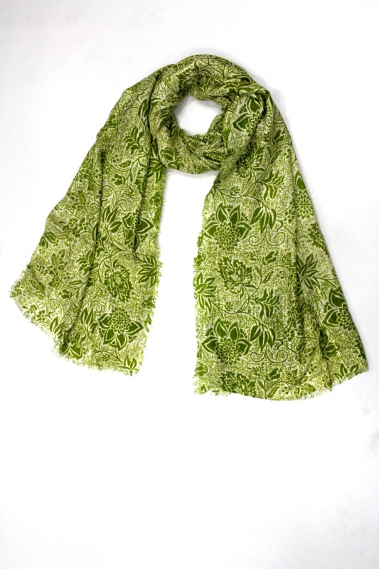 Apex Printed Viscose Women's Scarf