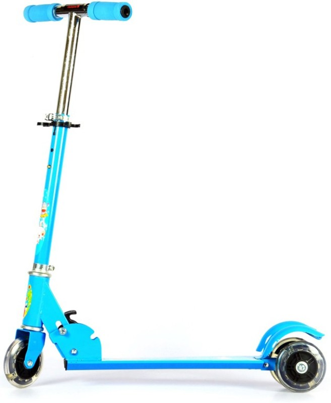 Surya RDS-LB19 Electric  Scooter(Light Blue, Pack of 1)
