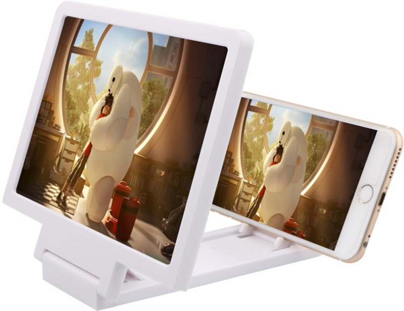 Shrih SHR-9374 3D Enlarger Magnifying For Universal Screen Expander Phone