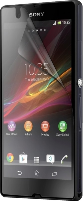 Case-Mate Screen Guard for Sony Xperia Z