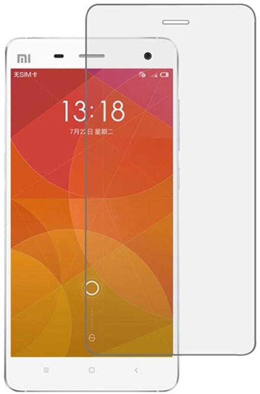 Accezory Tempered Glass Guard for Xiaomi Mi 4i
