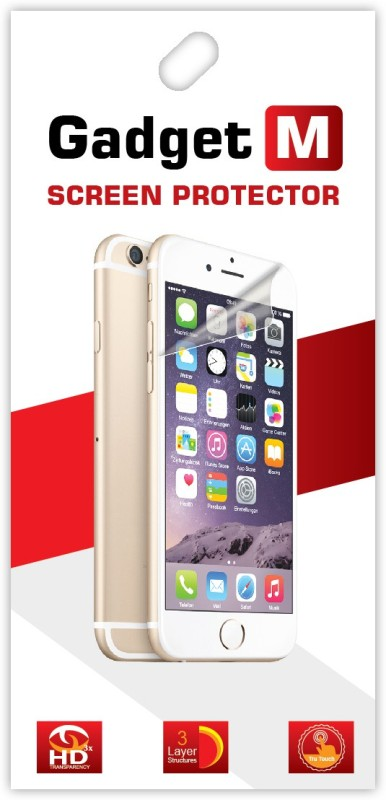 GadgetM Front & Back Protector for Apple Iphone 5S