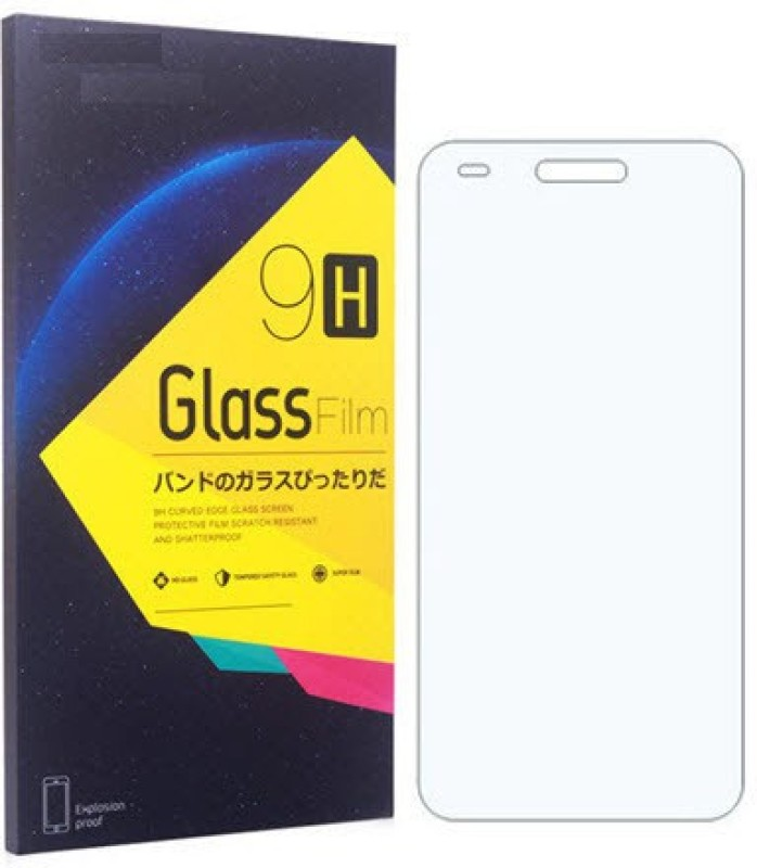 Aspir Tempered Glass Guard for Gionee Pioneer P5 Mini