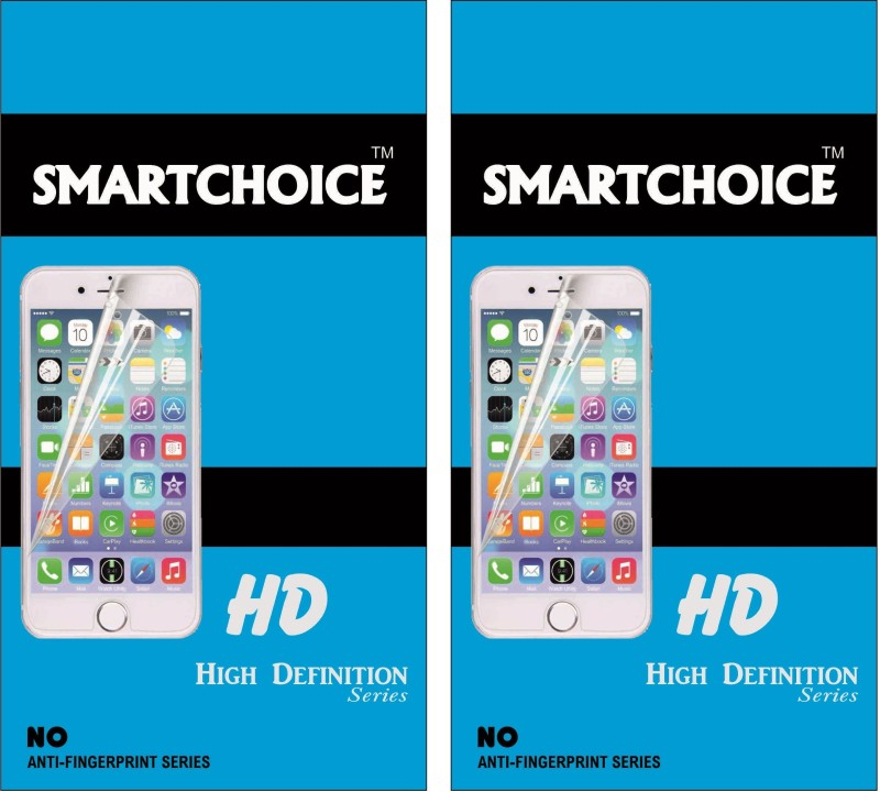 Smartchoice Screen Guard for Microsoft Lumia 540