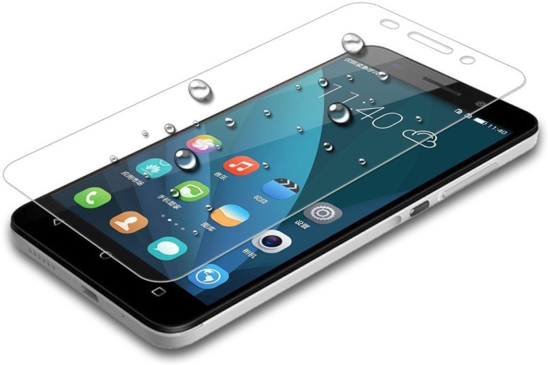U-Verse Tempered Glass Guard for Huawei Honor-4x